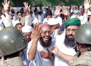 I was still in the mosque when I heard a big bang:waqar, Son of Dr.Sarfraz Naeemi