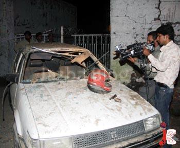 ralwapindi blast on 20 august