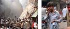 peshawar bomb blast pictures